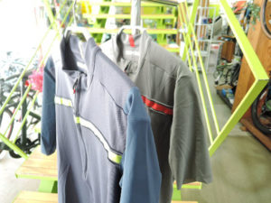カステリ CASTELLI 20023 UNLIMITED JERSEY