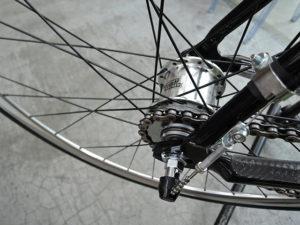 ピストバイクの多段化