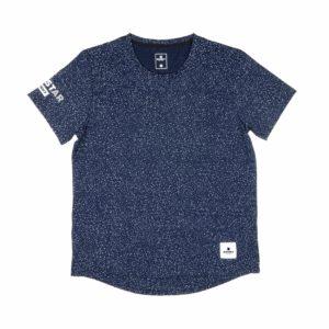 SAYSKY ランニングTシャツ Universe Combat Tee