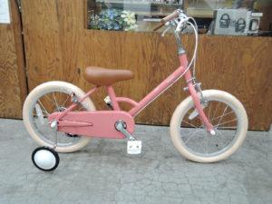 littletokyobike リトルトーキョーバイク MOMO モモ