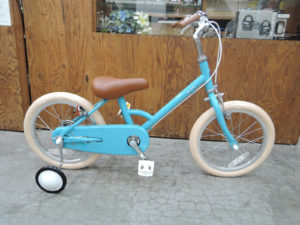 littletokyobike リトルトーキョーバイク SURF BLUE サーフブルー