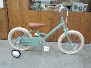 littletokyobike リトルトーキョーバイク BLUE JADE ブルージェード