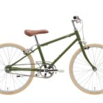 TOKYOBIKE Jr. トーキョーバイクジュニア MOSS GREEN : モスグリーン