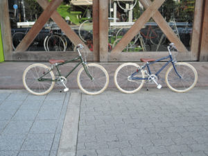 TOKYOBIKE Jr. トーキョーバイクジュニア