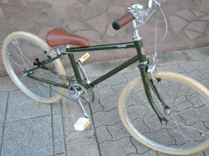 TOKYOBIKE Jr. トーキョーバイクジュニアMOSS GREEN : モスグリーン