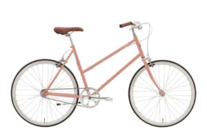 トーキョーバイク レジェ BLUE JADE:ベージュレッド
