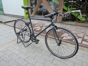 TOKYOBIKE トーキョーバイク SPORT 9s GARAGE NAVY / ガレージネイビー