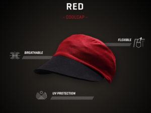 Wind X-treme COOL CAP